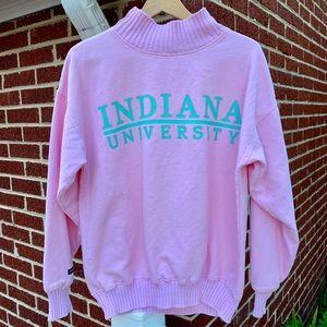 Jansport Indiana University Sweater
